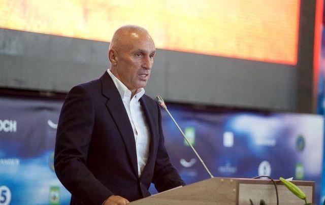 Перед послами 15 стран Ярославский попросил Порошенко вывести игорный бизнес из тени