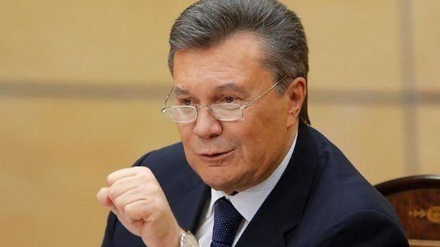 Какой секретный проект в Крыму до сих пор финансирует Янукович: поражающее расследование журналистов