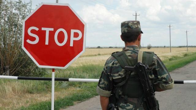 ФСБ подтвердила гибель пограничника в перестрелке на границе с Украиной
