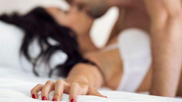 есть ли польза от секса