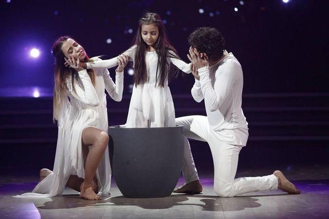 «Танцы со звездами 2017» 9 выпуск: какие третьи участники дополнили номера полуфиналистов