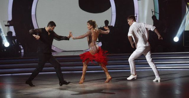 «Танцы со звездами 2017» 9 выпуск: какая пара покинула полуфинал проекта