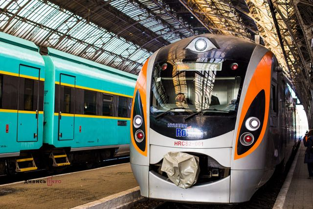 Евроколея от Львова в Варшаву: Парубий рассказал детали