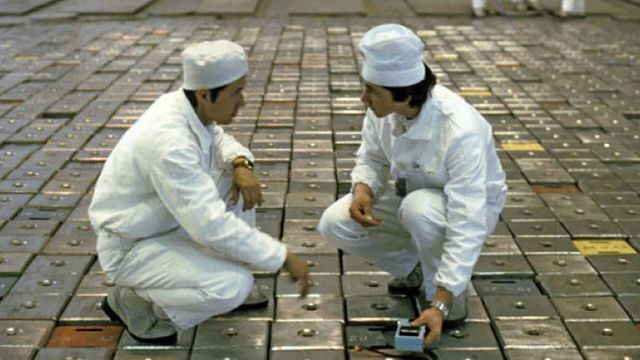 Южная Корея снова задумалась над ядерными реакторами
