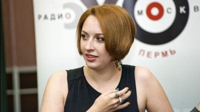 Неизвестный ворвался в редакцию «Эхо Москвы» и ранил журналистку ножом в шею