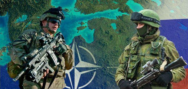 У НАТО достаточно сил и средств для сдерживания русских, – National Interest