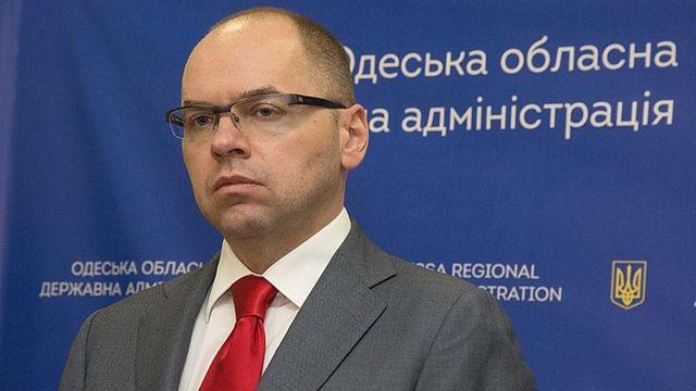 Глава Одесской ОГА прокомментировал обыски у Труханова