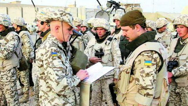 комплект входят украинцы в ираке фото время взбивания