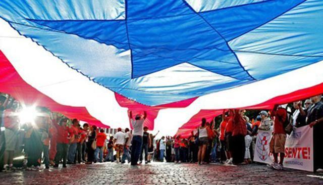 espreso.tv У США може з явитися ще один штат  Пуерто-Ріко проголосувало за  приєднання 1cccc11fb9483