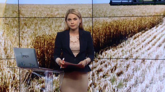У випуску новин за 11 липня станом на 20  00 – через затягування аграрної  реформи в Україні процвітає