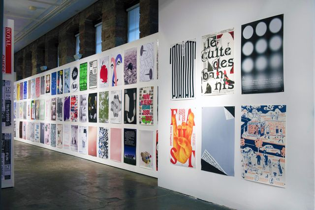 Роботи український дизайнерів опинились в списку кращих на фестивалі  Graphic Matters. Нагороди отримали постери Марії Кінович та спільна робота  Микити ... 4e88bc1f76566