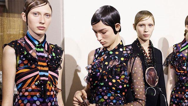Найвідоміші модні бренди відмовляться від дуже худих і юних моделей  (4.28 42) 85cb8ca5fdd5b